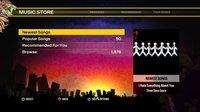 Cкриншот Rock Band Blitz, изображение № 591770 - RAWG