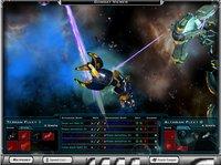 Cкриншот Космическая федерация 2: Войны дренджинов, изображение № 346059 - RAWG