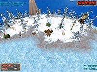 Cкриншот Пакман 3D: Приключения сладкоежки, изображение № 412587 - RAWG