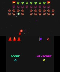 Space Intervention screenshot, image №2236062 - RAWG