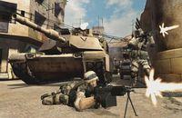 Cкриншот Battlefield 2, изображение № 356260 - RAWG