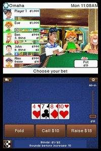 Cкриншот 1st Class Poker & BlackJack, изображение № 794794 - RAWG