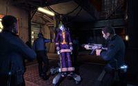 Cкриншот Batman: Arkham Asylum, изображение № 502203 - RAWG
