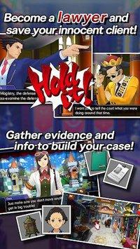 Spirit of Justice screenshot, image №1406814 - RAWG