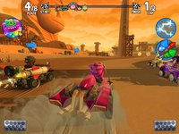 Beach Buggy Racing 2 screenshot, image №1785752 - RAWG