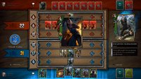 Gwent: The Witcher Card Game screenshot, image №239944 - RAWG