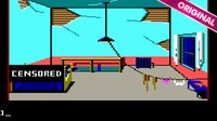 Cкриншот Leisure Suit Larry 1 - In the Land of the Lounge Lizards, изображение № 712316 - RAWG