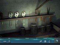 Cкриншот CSI 2: Скрытые мотивы, изображение № 385490 - RAWG