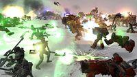 Cкриншот Warhammer 40,000: Dawn of War - Dark Crusade, изображение № 106529 - RAWG