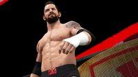 WWE 2K16 screenshot, image №45789 - RAWG