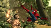 Cкриншот Spider-Man: Shattered Dimensions, изображение № 551621 - RAWG