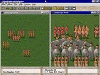 Cкриншот The Great Battles of Alexander, изображение № 304862 - RAWG