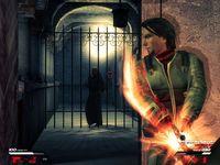 Cкриншот Infernal: Дьявольщина, изображение № 346532 - RAWG