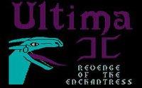 Cкриншот Ultima II: The Revenge of the Enchantress, изображение № 745828 - RAWG
