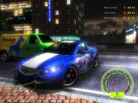 Cкриншот Street Racing Stars: Покорение Америки, изображение № 509418 - RAWG