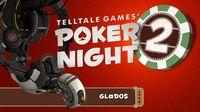 Poker Night 2 screenshot, image №175372 - RAWG