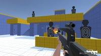 Cкриншот FPS Tutorial Showcase [FREE SOURCE-CODE], изображение № 2373795 - RAWG
