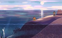 Cкриншот Even the Ocean, изображение № 232491 - RAWG