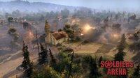 Cкриншот Soldiers: Arena, изображение № 74788 - RAWG