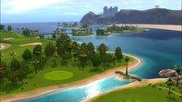 Golf: Tee It Up! screenshot, image №273658 - RAWG