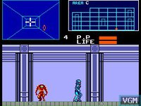 Cкриншот Cyborg Hunter, изображение № 2149744 - RAWG