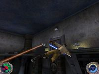 Cкриншот STAR WARS Jedi Knight II - Jedi Outcast, изображение № 99706 - RAWG