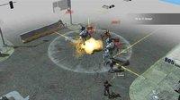 Cкриншот Falling Skies: The Game, изображение № 243055 - RAWG