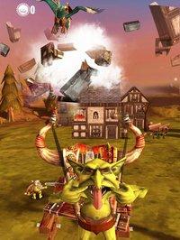 Cкриншот Warhammer: Snotling Fling, изображение № 2061369 - RAWG