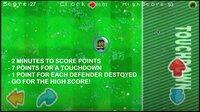Cкриншот Lil AJ's Big Football, изображение № 2819307 - RAWG