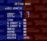 Mega Man Soccer screenshot, image №762153 - RAWG