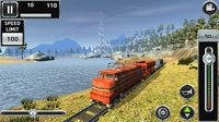 Cкриншот Amtrak Train Driving Simulator, изображение № 1995550 - RAWG