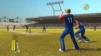 Cкриншот Brian Lara International Cricket 2007, изображение № 457145 - RAWG