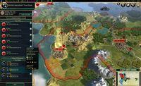 Cкриншот Sid Meier's Civilization V: Дивный новый мир, изображение № 608028 - RAWG