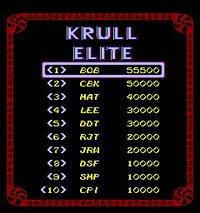 Cкриншот Krull, изображение № 726127 - RAWG