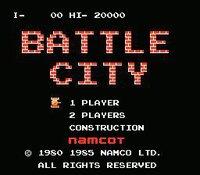 Battle City screenshot, image №1708372 - RAWG
