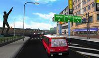 Cкриншот Bus Driver: Дорогу автобусам!, изображение № 180006 - RAWG