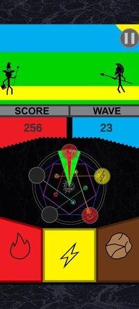 Cкриншот The Rhytm of Magic, изображение № 2865230 - RAWG