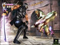 Ninja Gaiden Black screenshot, image №285983 - RAWG