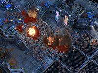 Cкриншот StarCraft II: Wings of Liberty, изображение № 476719 - RAWG