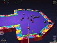 Cкриншот 3-D Ultra Cool Pool, изображение № 295669 - RAWG