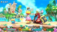 Cкриншот Super Kirby Clash, изображение № 2160141 - RAWG
