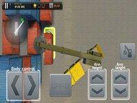 Cкриншот Crane Parking Simulator 2017, изображение № 1763373 - RAWG