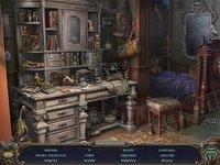 Cкриншот Haunted Manor: Queen of Death Collector's Edition, изображение № 662903 - RAWG