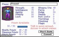 Cкриншот Quest for Glory 2: Trial by Fire, изображение № 290390 - RAWG
