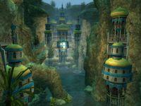 Cкриншот Guild Wars Nightfall, изображение № 705706 - RAWG