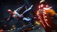 Cкриншот Marvel's Spider-Man, изображение № 1325931 - RAWG