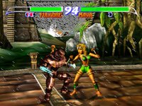 Killer Instinct Gold screenshot, image №740766 - RAWG