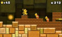 Cкриншот New Super Mario Bros. 2, изображение № 260715 - RAWG