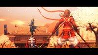 Sengoku BASARA: Samurai Heroes screenshot, image №540980 - RAWG