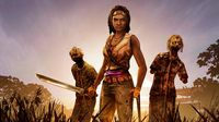 Cкриншот The Walking Dead: Michonne, изображение № 1708596 - RAWG